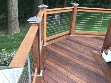 Decks & sunrooms