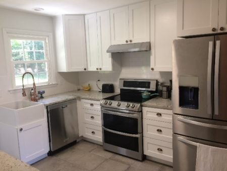 Kitchens and Additions